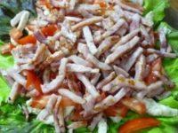 «Декабрь» салати –  албатта, тайёрлаб кўринг!