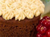 «Марварид» пирожнийси – қиёмли крем тайёрлашни ўрганамиз!