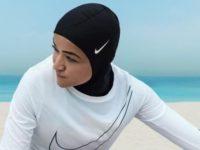 Nike мусулмон аёл спортчилар учун ҳижоб ишлаб чиқаради