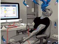 Рамазонда 40 кун Чилла ёҳуд «Digital Detox»