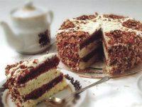 «Кеча ва кундуз» торти