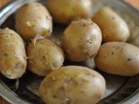Мазали картошка тайёрлашнинг олти сири