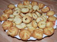 Уваланадиган печенье пиширамиз