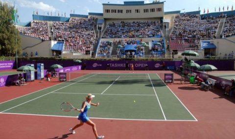 Cоврин жамғармаси 250 000 АҚШ доллари бўлган «Tashkent Open» турнири бошланди